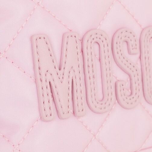 Moschino-Crossbody-Bags-Borsa-Tracolla-in-rosa-fuer-Damen-29855250917-1