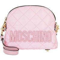 Moschino Crossbody Bags - Borsa Tracolla - in rosa - für Damen