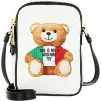 Moschino Crossbody Bags - Shoulder bag - in weiß - für Damen