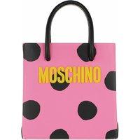 Moschino Satchel Bag - Shoulder Bag - in rot - für Damen