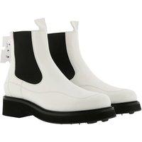 Off-White Boots & Stiefeletten - Chealsea Boot - in weiß - für Damen