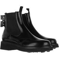 Off-White Boots & Stiefeletten - Chelsea Boot - in schwarz - für Damen