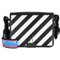 Off-White Crossbody Bags - Diag Flap Crossbody - in schwarz - für Damen