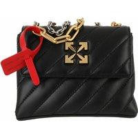 Off-White Crossbody Bags - Jackhammer 19 - in schwarz - für Damen