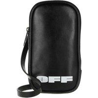 Off-White Handyhüllen - Logo Iphone Holder - in schwarz - für Damen