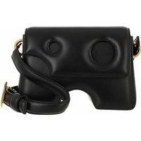 Off-White Hobo Bag - Burrow Shoulder 22 - in schwarz - für Damen