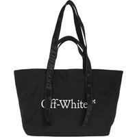 Off-White Shopper - Nylon Small Commercial Tote - in schwarz - für Damen