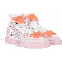 Off-White Sneakers - 3.0 Off Court Leather - in bunt - für Damen