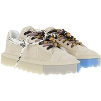 Off-White Sneakers - Sponge Sneakers - in beige - für Damen