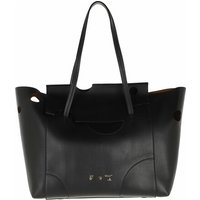 Off-White Tote - Burrow Tote Bag 38 - in schwarz - für Damen