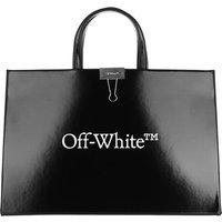 Off-White Tote - Logo Medium Box Bag - in schwarz - für Damen