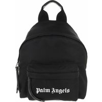 Palm Angels Rucksäcke - Essential Backpack - in schwarz - für Damen