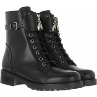 Patrizia Pepe Boots & Stiefeletten - Biker Boots - in schwarz - für Damen