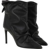 Patrizia Pepe Boots & Stiefeletten - High-Heel Boots - in schwarz - für Damen
