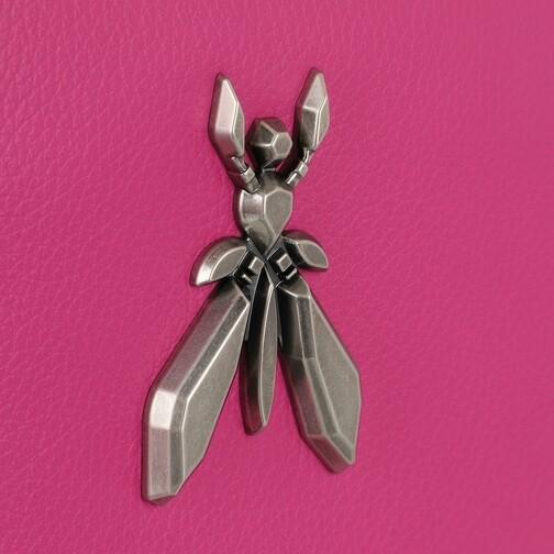 Patrizia-Pepe-Crossbody-Bags-Crossbody-Bag-in-pink-fuer-Damen-29770193359-1