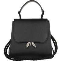 Patrizia Pepe Crossbody Bags - Small Crossbody Bag Leather - in schwarz - für Damen
