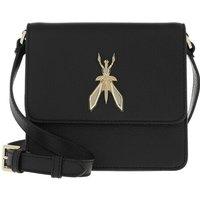Patrizia Pepe Crossbody Bags - Small Shoulder Bag - in schwarz - für Damen