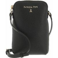 Patrizia Pepe Handyhüllen - Phone Bag - in schwarz - für Damen