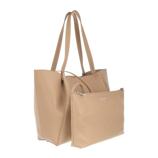 Patrizia-Pepe-Shopper-Shopping-Bag-in-beige-fuer-Damen-28633225647-1
