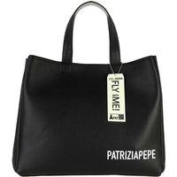 Patrizia Pepe Tote - Tote Bag - in schwarz - für Damen