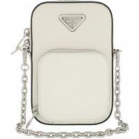 Prada Crossbody Bags - Pocket Crossbody Bag - in schwarz - für Damen