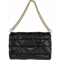 Prada Crossbody Bags - System Crossbody Bag Nappa Patchwork - in schwarz - für Damen