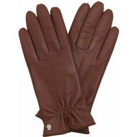 Roeckl Handschuhe - Antwerpen - in cognac - für Damen