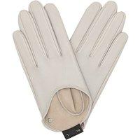 Roeckl Handschuhe - Verona Gloves - in grau - für Damen