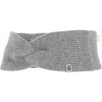 Roeckl Mützen - Winter Dream Stirnband - in grau - für Damen