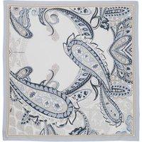 Roeckl Tücher & Schals - Floral Paisley Scarf 100x100 - in bunt - für Damen
