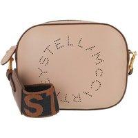 Stella McCartney Bauchtaschen - Logo Belt Bag - in rosa - für Damen