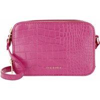 Ted Baker Crossbody Bags - Stina Double Zip Mini Camera Bag - in pink - für Damen
