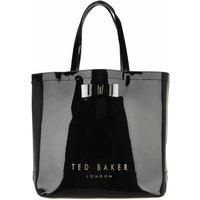 Ted Baker Shopper - Hanacon Bow Large Icon - in schwarz - für Damen