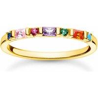Thomas Sabo Ring - Ring - in bunt - für Damen