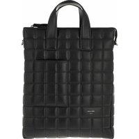 Tiger of Sweden Reisegepäck - Medium Leather Travel Bag - in schwarz - für Damen
