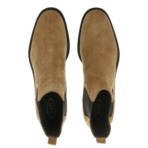 Tods-Boots-Stiefeletten-Ankle-Boots-Suede-in-braun-fuer-Damen-28561721189-1