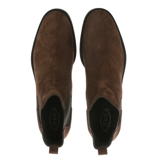 Tods-Boots-Stiefeletten-Ankle-Boots-Suede-in-braun-fuer-Damen-28561721191-1