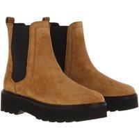 Tod's Boots & Stiefeletten - Beatble Boots - in braun - für Damen