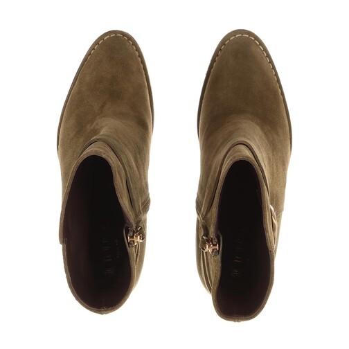 Tods-Boots-Stiefeletten-Block-Heeled-Boots-in-gruen-fuer-Damen-29066370843-1
