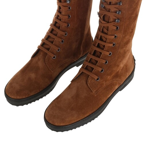Tods-Boots-Stiefeletten-Gommino-Ankle-Boots-in-braun-fuer-Damen-28614452231-1