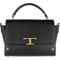 Tod's Crossbody Bags - Small Crossbody Bag Leather - in schwarz - für Damen