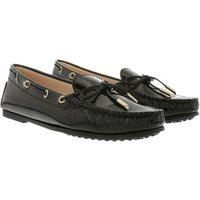 Tod's Loafers & Ballerinas - Gommino Loafer Patent Leather - in schwarz - für Damen