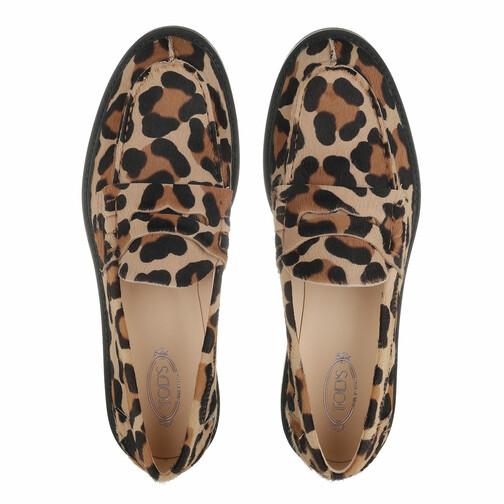 Tods-Loafers-Ballerinas-Loafers-Leo-Print-in-bunt-fuer-Damen-28846932523-1