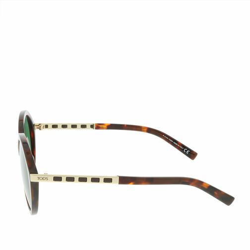 Tods-Sonnenbrille-TO0237-5556N-in-bunt-fuer-Damen-24145745393-1