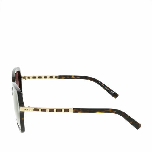 Tods-Sonnenbrille-TO0250-5652G-in-bunt-fuer-Damen-26936161073-1