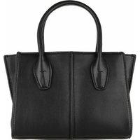 Tod's Tote - Mini Joy Tote Bag Leather - in schwarz - für Damen