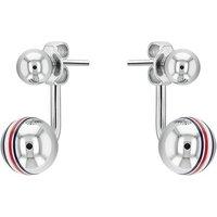 Tommy Hilfiger Ohrringe - Earrings - in silber - für Damen
